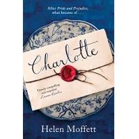 Charlotte by Helen Moffett