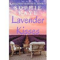 Lavender Kisses by Sophie Kaye