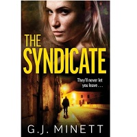 The Syndicate by G.J. Minett