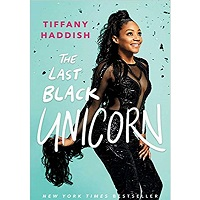 The Last Black Unicorn Tiffany Haddish