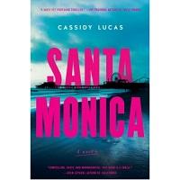 Santa Monica by Cassidy Lucas