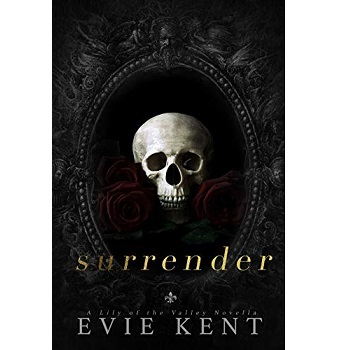 Surrender by Evie Kent