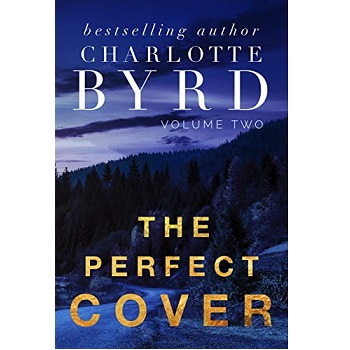 The Perfect Cover by Charlotte Byrd