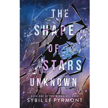 The Shape of Stars Unknown by Sybil Le Pyrmont