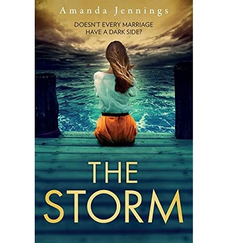 The Storm by Amanda Jennings