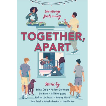 Together, Apart by Erin A. Craig