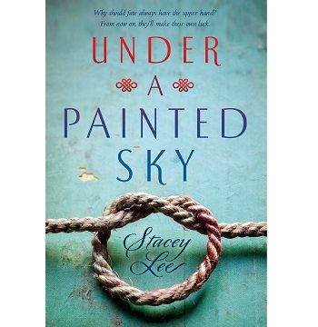 Under a Painted Sky by Lee Stacey