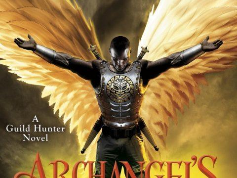 Archangel's Sun(Guild Hunter #13) by Nalini Singh