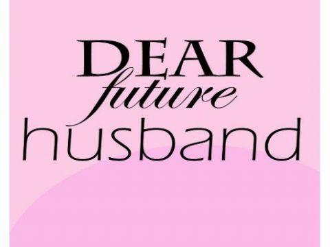 Dear Future Husband by Tomi Adesina
