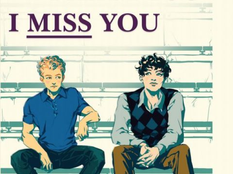 I Love You, I Hate You, I Miss You by L.A. Michaels