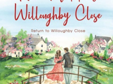 Remember me at willonghby close by Kate hewitt