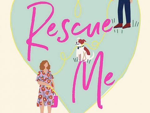 Rescue me by Sarra manning