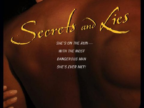 Secrets and Lies by Selena Montgomery