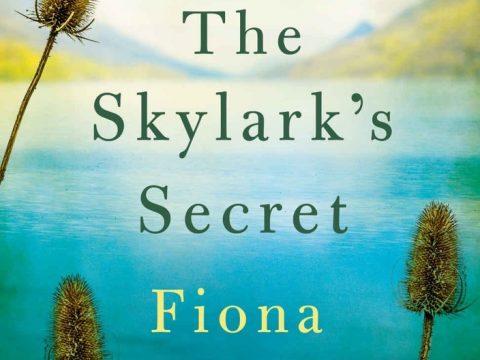 The Skylark's Secret by Fiona Valpy