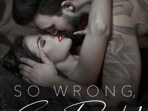 So Wrong, So Right by E.J. Masden