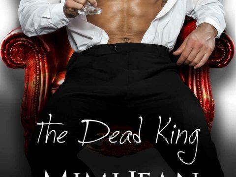 The Dead King by Mimi Jean Pamfiloff