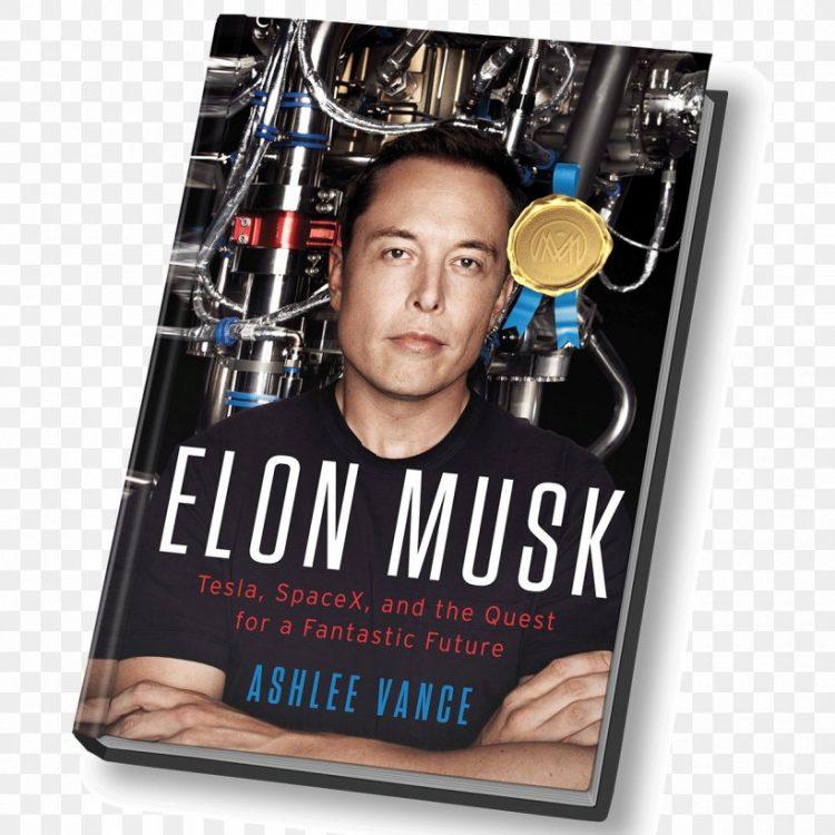 Elon Musk PDF Free Download