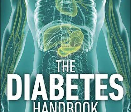 The Diabetes Handbook by DK