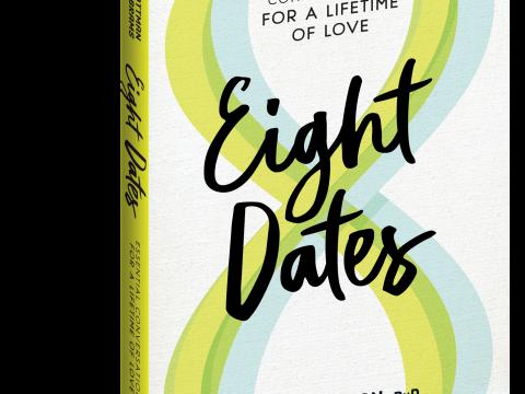Eight Dates by John Gottman