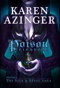 The Poison Priestess by Karen Azinger