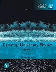 Essential University Physica by Richard Wolfson