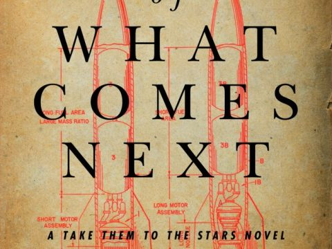 Sylvain Neuvel - A History of What Comes Next