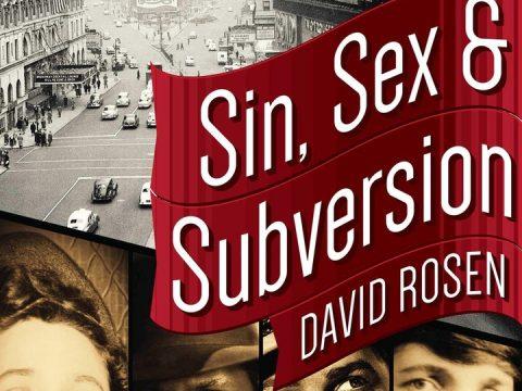 David Rosen by Sin ePub Download