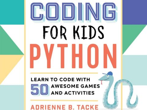 Coding for Kids by Adrienne Tacke ePub Download