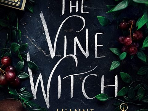 The Vine Witch by Luanne G. Smith ePub Download