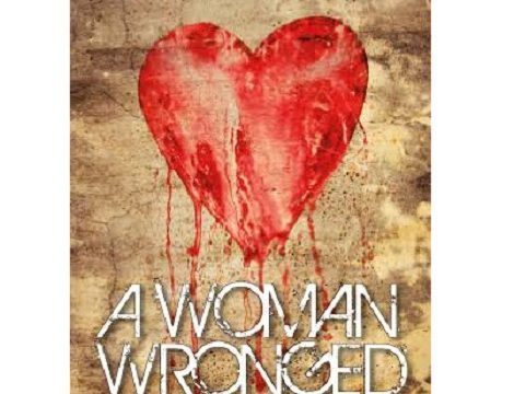 A Woman Wronged by Rebone Thibedi-Mogotsi