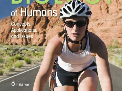 Biology of Humans by Judith Goodenough
