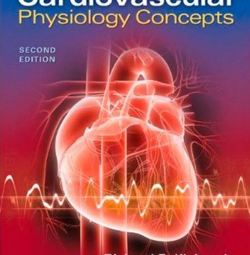 Cardiovascular Physiology Concepts By Richard E. Klabunde