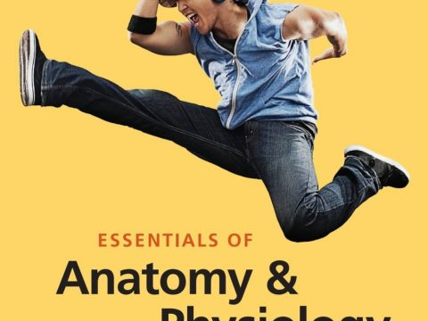 Essentials of Anatomy & Physiology by Frederic Martini