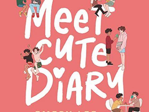 Meet Cute Diary by Emery Lee