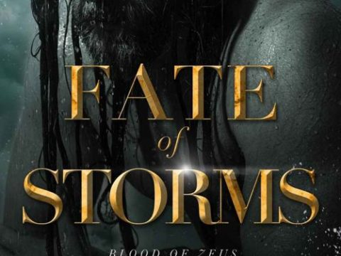 Meredith Wild & Angel Payne - Blood of Zeus 3 - Fate of Storms