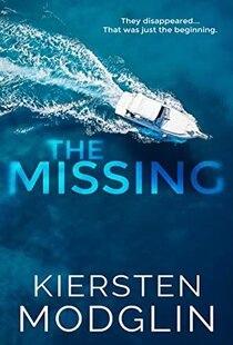 The Missing by Kiersten Modglin