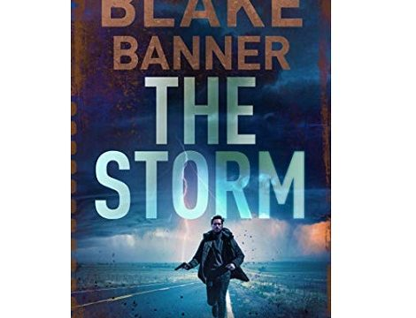 The Storm by Banner Blake