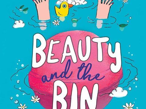 Beauty and the bin by Joanne