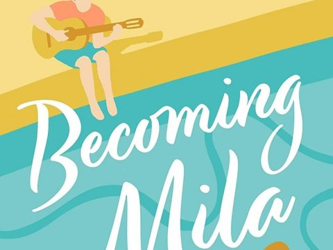Becoming Mila by Estelle maskame