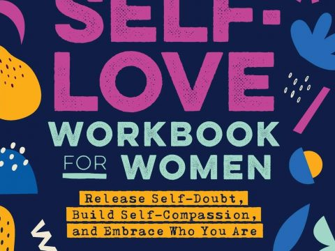 Self-Love Workbook for Women by Megan Logan MSW LCSW