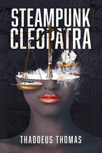 Steampunk Cleopatra by Thaddeus Thomas