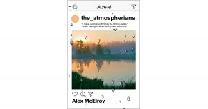The Atmospherians by Alex McElroy