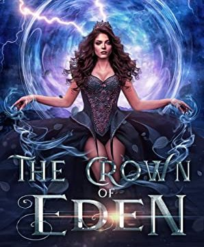 The Crown of Eden by Storm Song