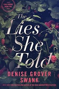 The Lies She Told  by Denise Grover Swank