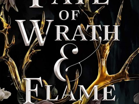 a fat of wrath and flame by K.A.tucker