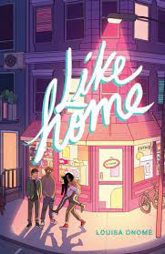 like home by louise onome