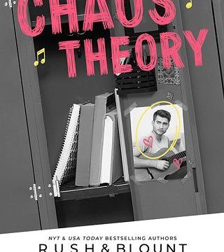 Chaos Theory by Kelly Anne Blount