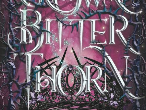 Crown of Bitter Thorn by Kay L Moody