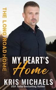 My Heart's Home by Kris Michaels