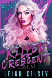 Killer Crescent by Leigh Kelsey